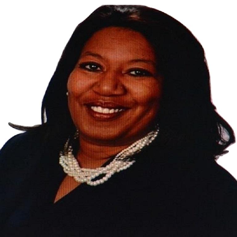 Patricia Shaver